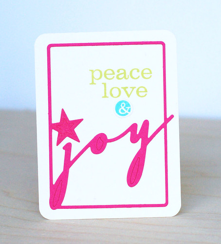 Jennifer Kinney_Peace Love Joy tag (2)