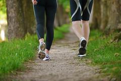 每週散步3次,腦力提升2%!銀髮族照樣能強腦