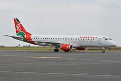 Nairobi Airport, Kenya. 23-9-2014