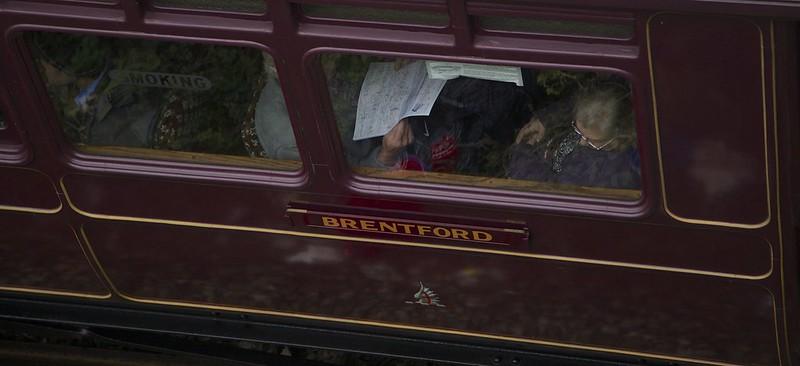 Railmotor Reading
