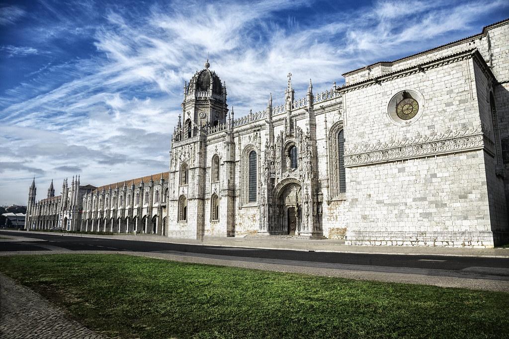 Monastero dos Jerònimos - Lisbona: cosa vedere in un giorno