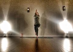 Yoga! Tonight! Starts at 6:15pm! Join me for a Gentle Flow! Located in the Summit Plaza near Citibank. . . . . . . . . . . . . . . . . . . . . . #breathflowthrive #chicanayogini #yoginichicana #yoga #yogaeverydamnday #yogi #namaste #yogalove #yogini #yoga