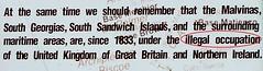 1726_Puerto Ushuaia - Isla Malvinas - illegal occupation