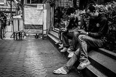 Device influence | Bangkok 2016