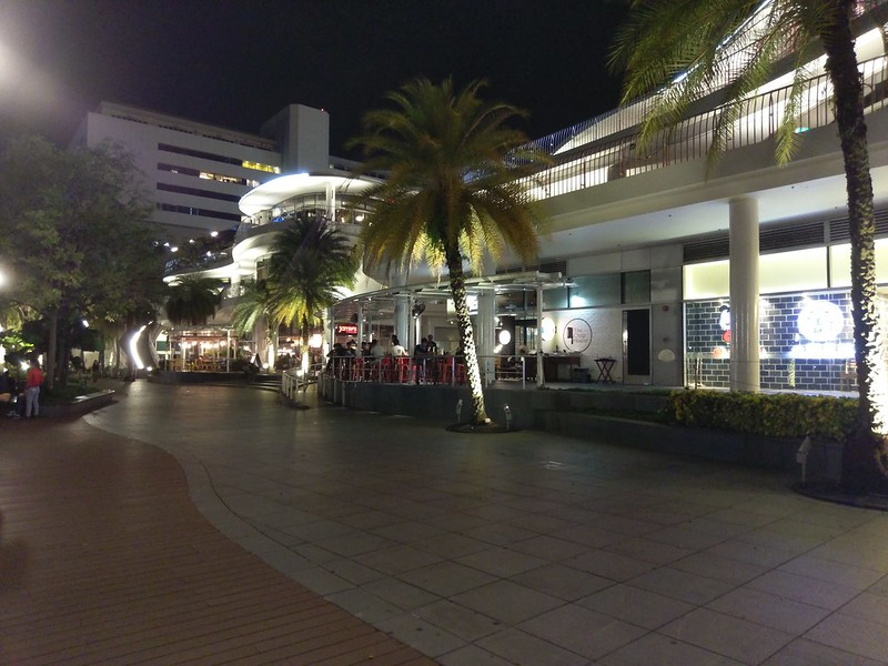 HTC U Ultra - Night