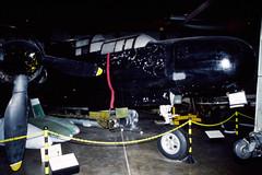 Northrop P-61C Black Widow 43-8330 Silver Hill 1-2-01 (2)