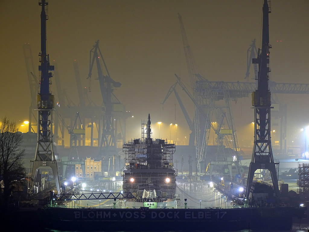 Dock Blohm & Voss