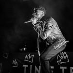 Freitag 31.03.2017 - Tinie Tempah (UK)   ©Jean-Marc Ayer www.flickr.com/photos/jeanmarcayer/