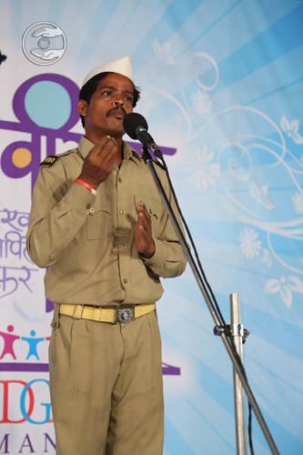 Gobind from Vishakhapatnam, Andhra Pradesh, expresses his views
