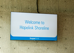 Welcome to Hopelink Shoreline