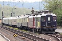 Eisenbahn Schweiz