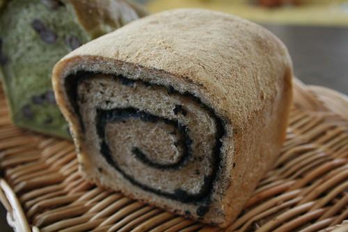 名古屋のパン屋さん