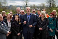 John Horgan will improve mental health and addictions services people count on