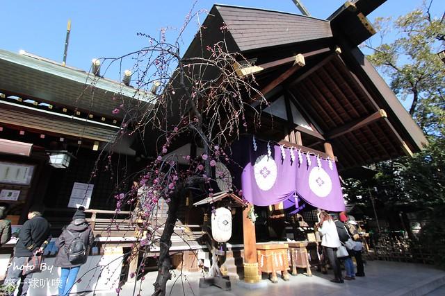 東京大神宮43