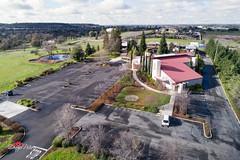 Church Campus