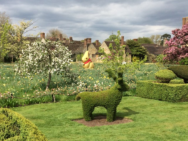 Happy Easter from Hever, Apple iPhone 5s, iPhone 5s back camera 4.15mm f/2.2