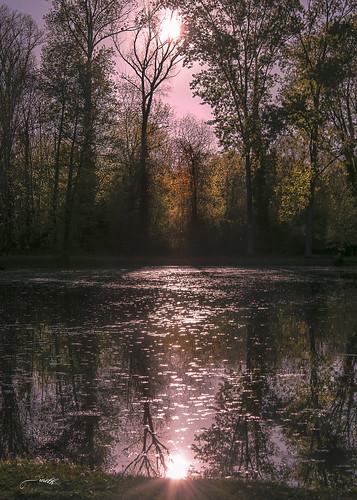 Lac de Lacot
