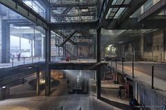 Electriciteitsfabriek