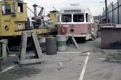 US MA Boston MBTA PCC 3344 Ex-Dallas