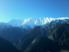 Kashapat – Remotest Village with Pristine Beauty