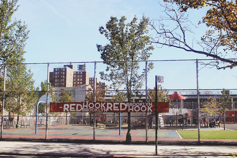 new york, red hook