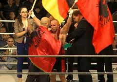 Mike Keta bleibt gegen Marat Khuzeev EPBC-Mittelgewichts-Champion