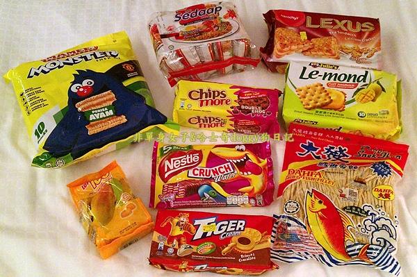 馬來西亞購物06
