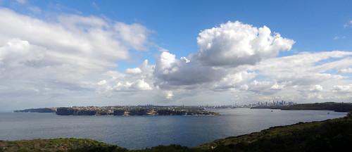 sky panorama cloud sunshine clouds catchycolours view sydney himmel wolken australia aussicht northhead beautyofwater cloudsstormssunsetssunrises