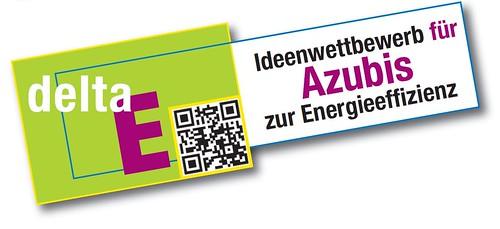 deltaE - innovativ, wirksam, machbar: der Ideenwettbewerb für Azubis zur Energieeffizienz