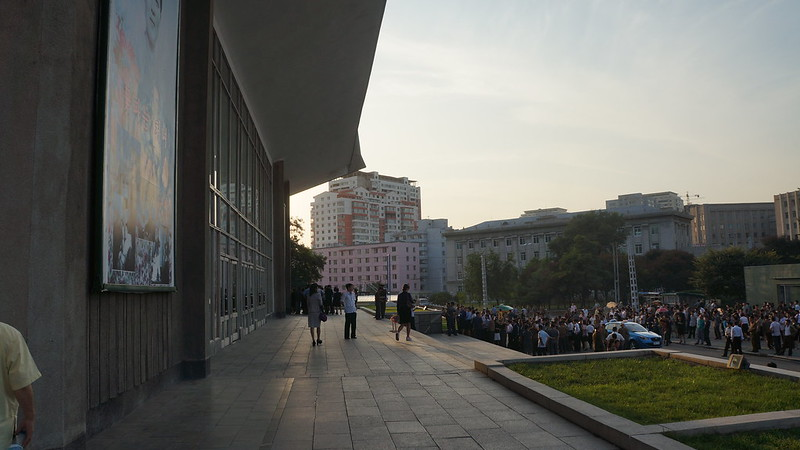 Pyongyang International Film Festival 2014