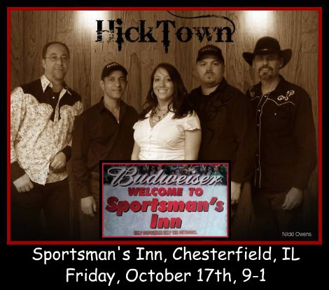 HickTown 10-17-14