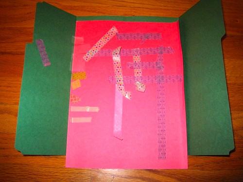 Preschool Modern Art Lapbook