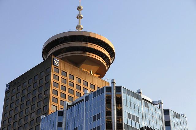 Vancouver's Valiant Vanguard