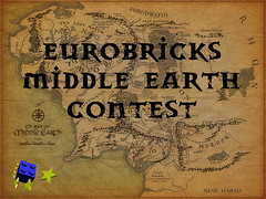 Middle Earth Contest!