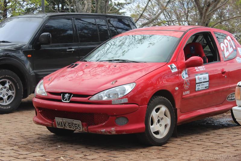 Copa #UPF 2014 - Rallye universitário de regularidade (10)