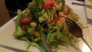 Salad - Rubyos