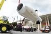 Aufbau der Ariane-5-Rakete