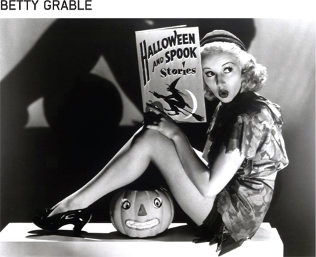 Halloween-Betty-Grable