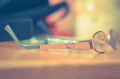 Lens Bokeh...