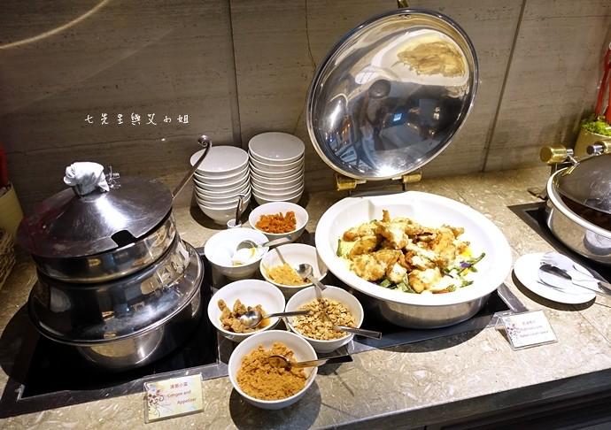 33 香格里拉台南遠東國際飯店 豪華閣 環境 住房