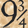 Nine and Three Quarters 2012 Update