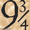 Nine and Three Quarters 2012 Update
