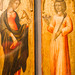 Saint Catherine of Alexandria and Saint Agatha