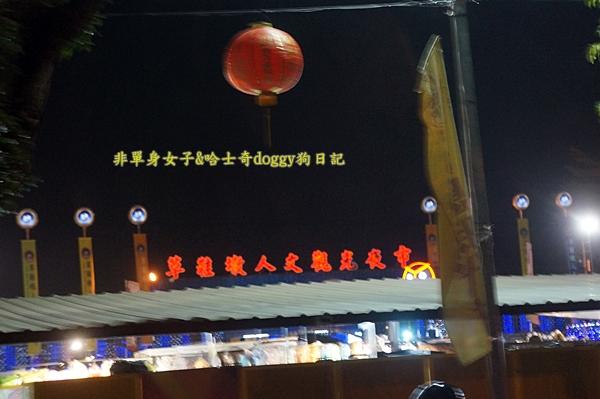 萬大水庫發電廠台電宿舍櫻花27