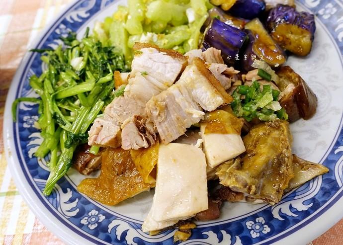 11 福記燒臘 三寶飯 叉燒炒飯