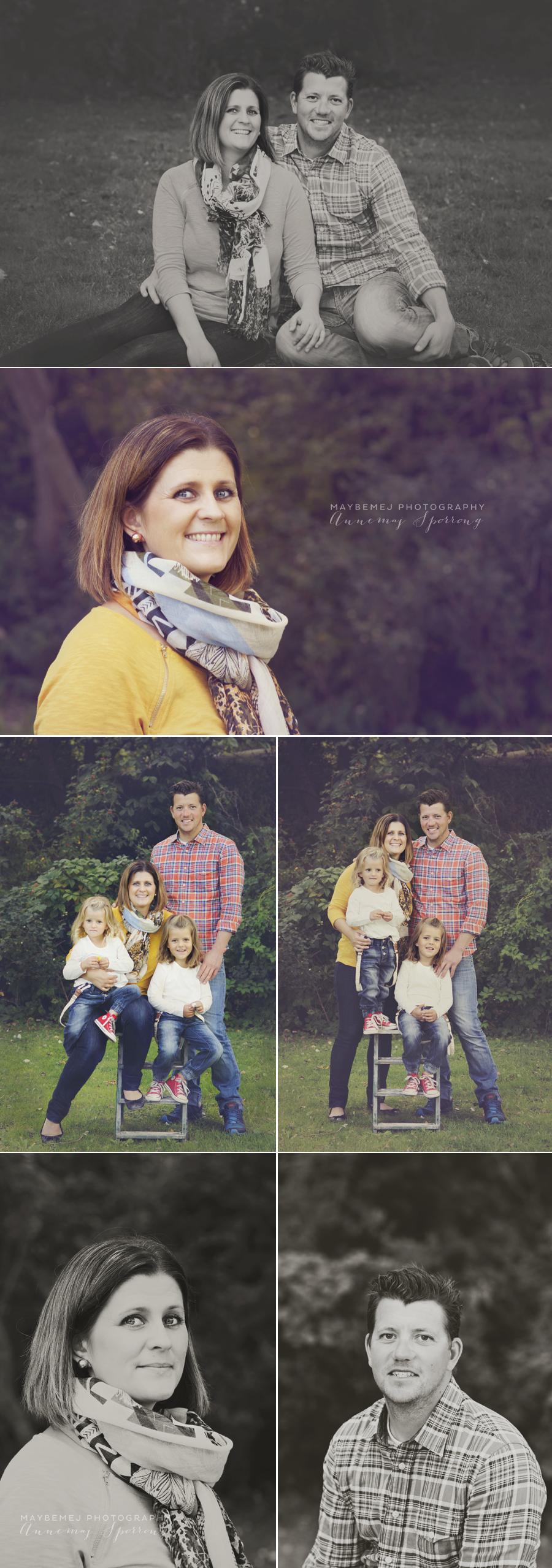 Familjefotografering Smögen