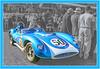 1958 Scarab Sports Roadster at Amelia Island 2014
