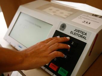Eleição: confira o que fica proibido de quinta a domingo