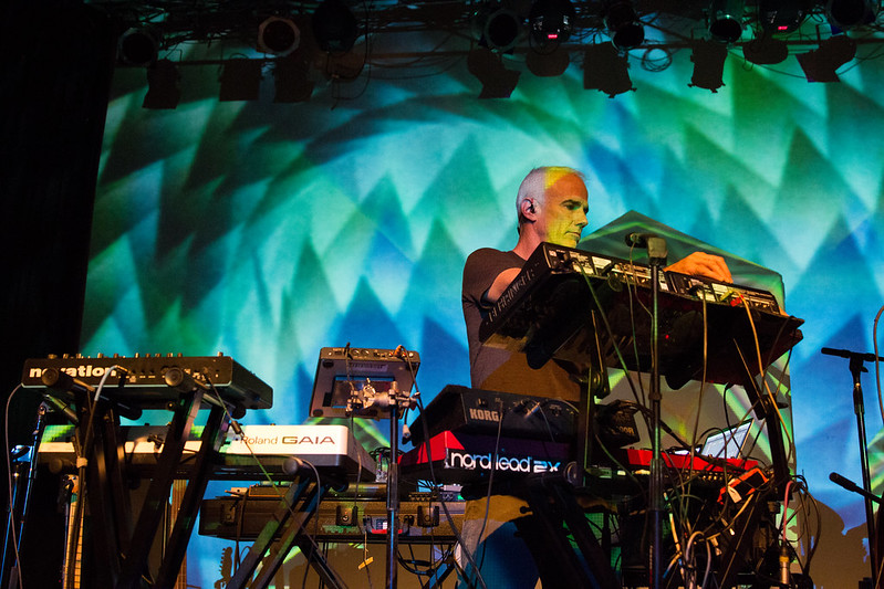 EOTO at The Bourbon | 10-1-2014