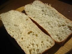 bread(0.0), flatbread(0.0), whole grain(0.0), ciabatta(0.0), brown bread(0.0), sliced bread(0.0), baking(1.0), rye bread(1.0), baked goods(1.0), food(1.0), sourdough(1.0),